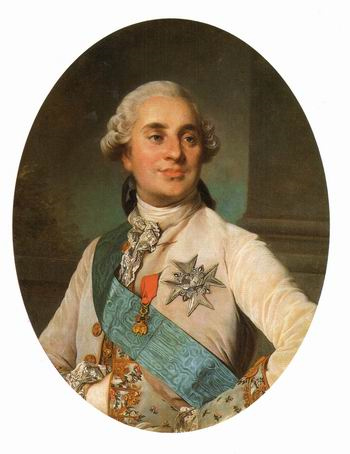 the life of king louis xvi King louis xvi of france was in charge when the french revolution exploded, but to what extent was it his fault.